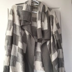 Wool Gap cardigan